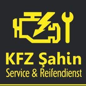 KFZ-Sahin